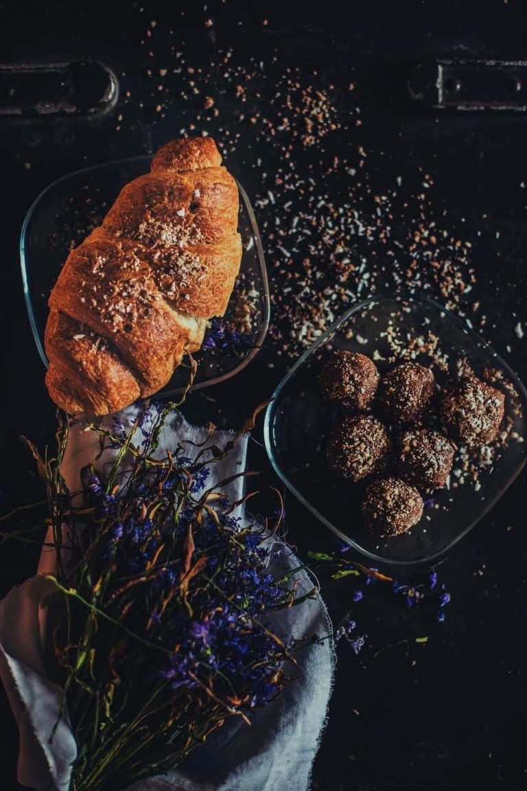 The truffles market in China