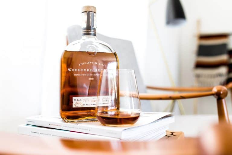 The cognac market higher than ever in China
