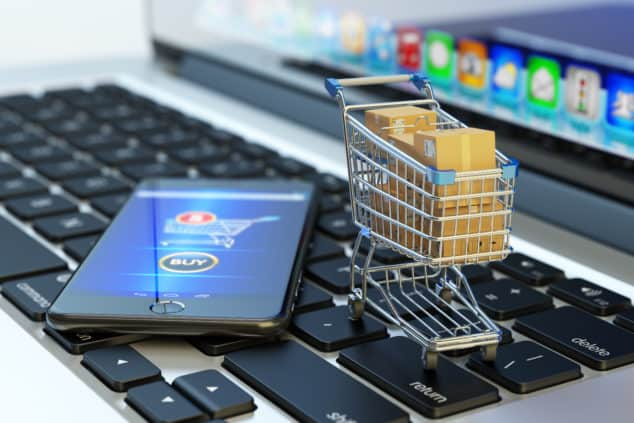 5 key trends of M-commerce in China