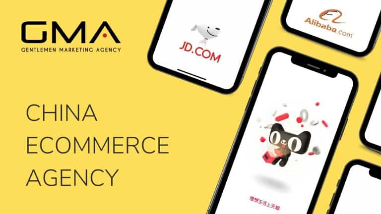 Guide for E-Commerce in China