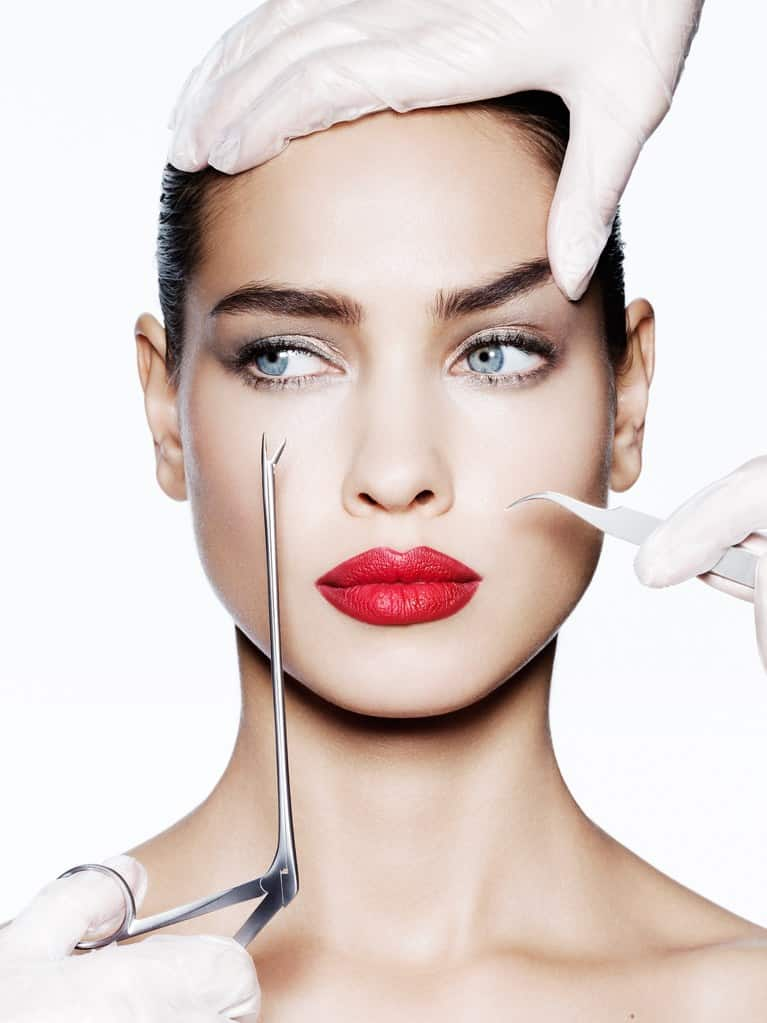Booming Plastic Surgery Market in China