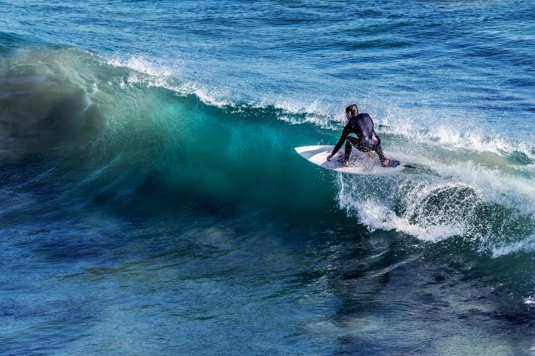 Be ready to catch the wave of the surf market in China