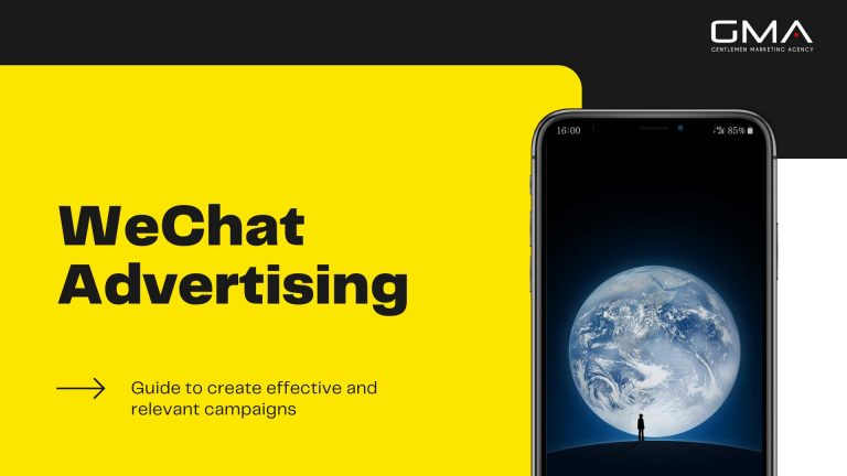 Ultimate Guide To WeChat Advertising & Growth