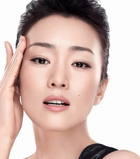 NANO JAPAN Skincare Supplements Are Seducing Chinese Beauties