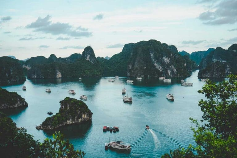 Vietnam is Becoming a Hot Destination for Chinese Tourists