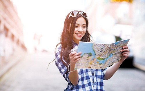 How SME Should Target Chinese Free Independent Travelers (FIT)