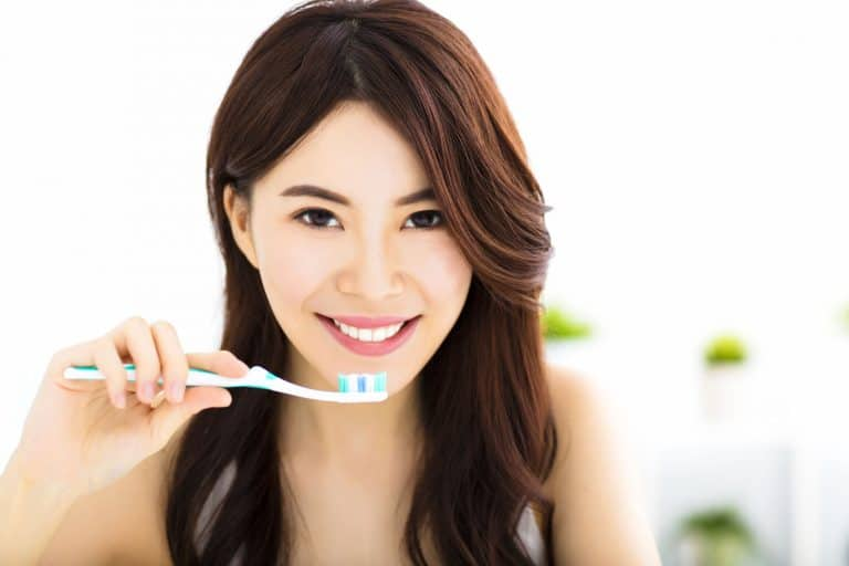 Toothpaste in China : a  $4.8 billion Market