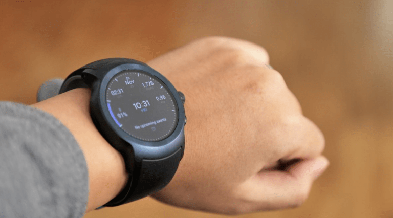SmartWatches are the trend of the times in China
