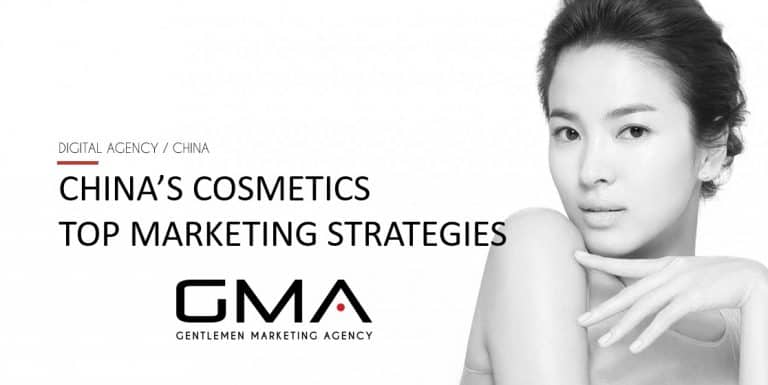 Cosmetics in China : Top Marketing Strategies to Succeed in the Beauty Market