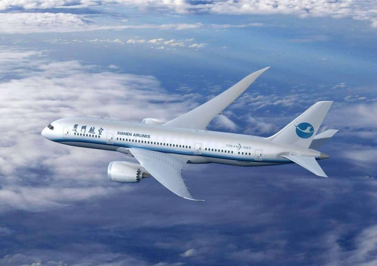 The Chinese Aviation Industry offers great Opportunities