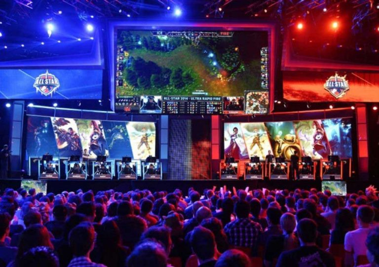 Esports in China: More than just a hobby