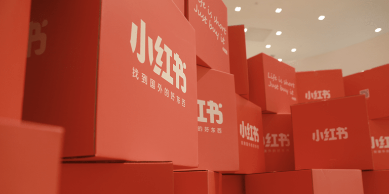 Little Red Book : How Do Brands Succeed in China?