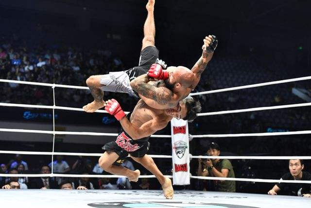 MMA in China: mediatization of a very controversial sport