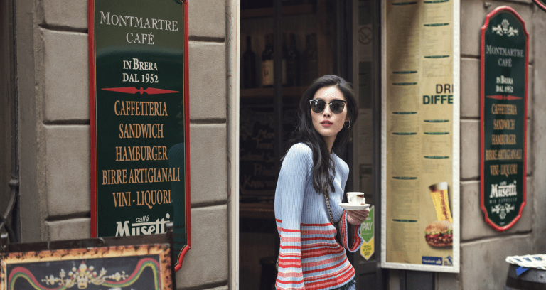 Top Sunglasses' Brands in China- Marketing Guide
