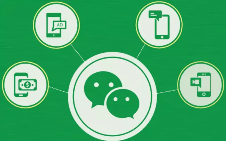 WeChat's mini-programs, more useful than traditional apps ?