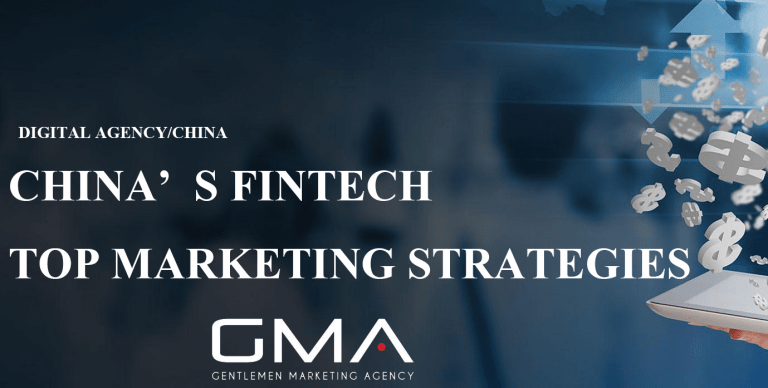 Fintech in China: How to Take Part in the Financial Revolution?