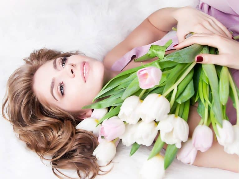 How to Sell Flowers in China ?