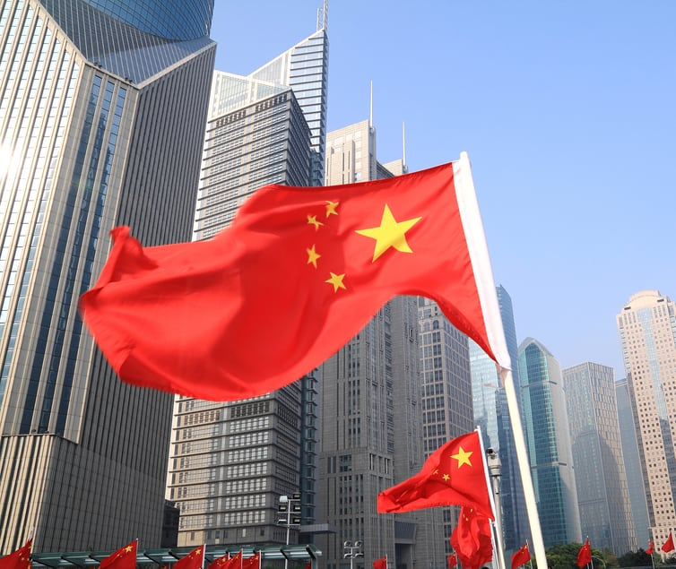 10 Ways Business Can Crack the Chinese Market