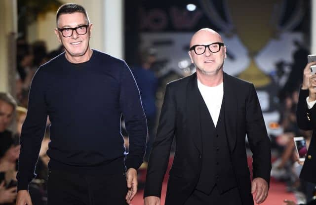 Dolce&Gabbana: Ereputation Crisis in China