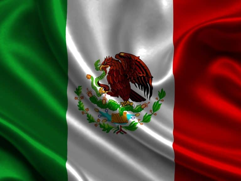 China: The 4th Biggest Partner of Mexico