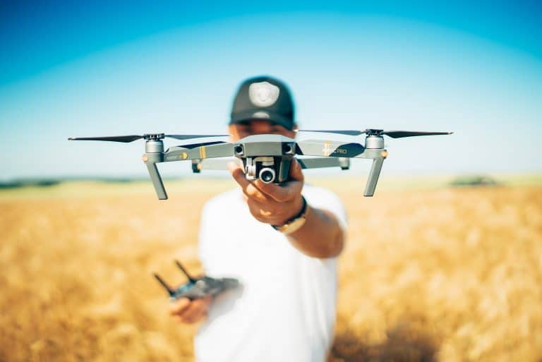 How to market your Drone in China?