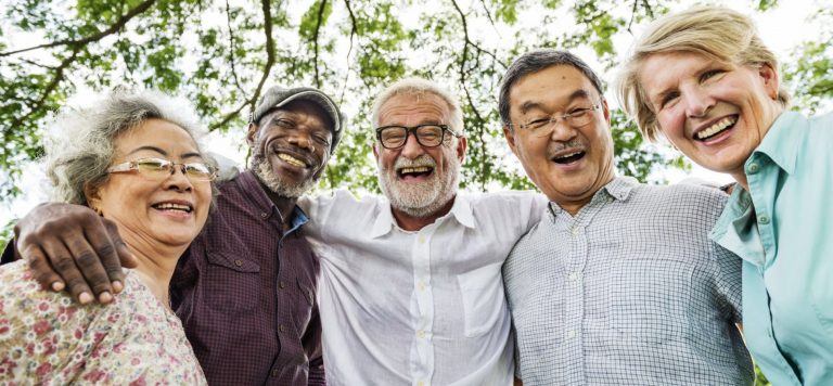 Healthcare Marketing should Target Baby Boomers in China