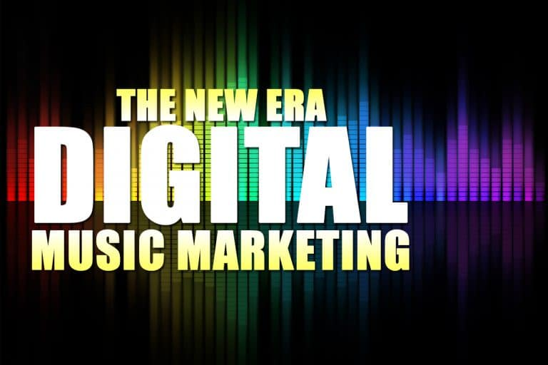What Every Musician Needs to Know about Digital Music Marketing & Distribution in China?