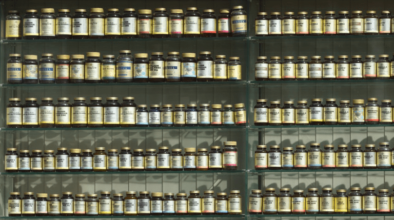 How to Sell Vitamins in China(Global Information)