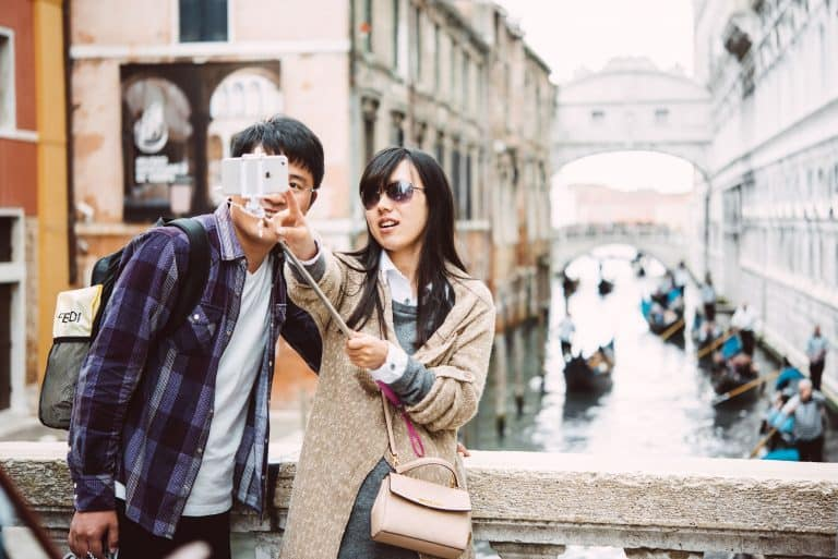 How Chinese's travel habits have evolved and ACTIONS for your tourism business