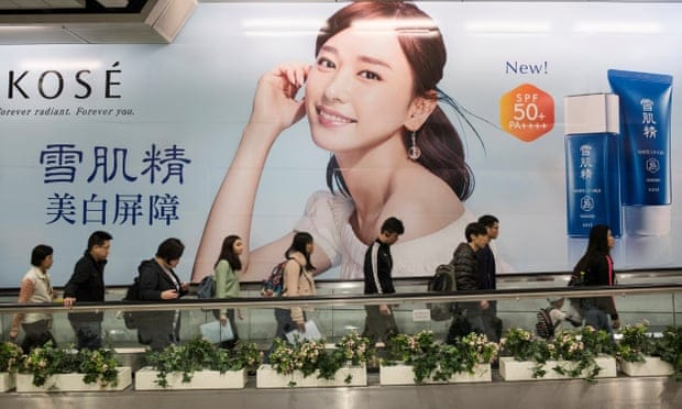 Overview of the Chinese Skincare Market and How to Win it in 2019?