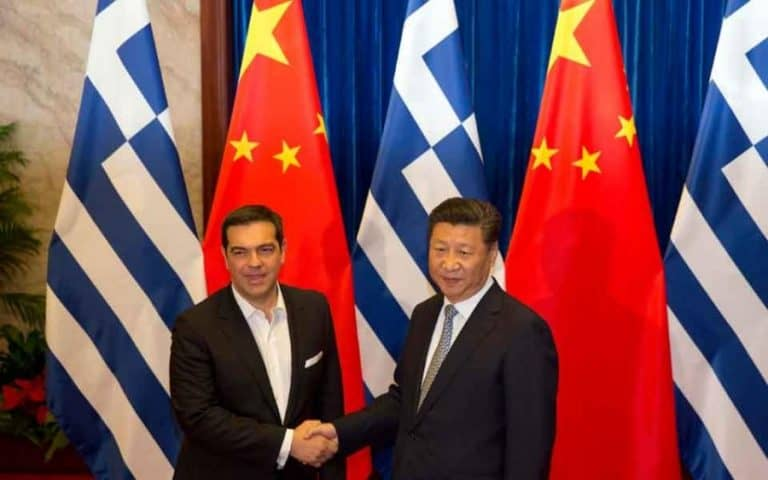 Why Rich Chinese Are Investing in Greece?