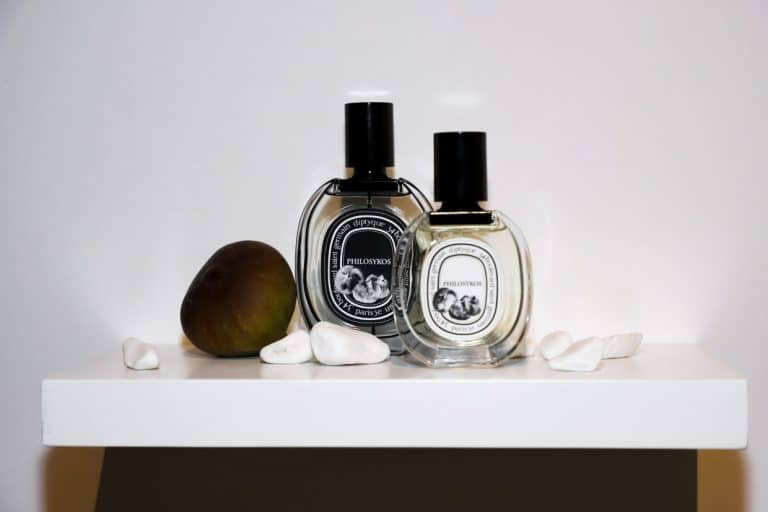 Male Perfumes in China – Master this Niche