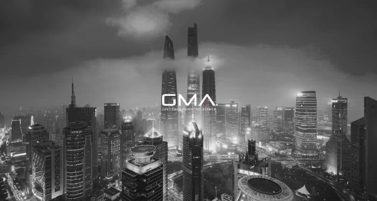 Once upon a time … a Digital Agency in China