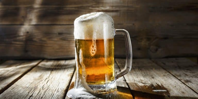The beer market in China is going premium