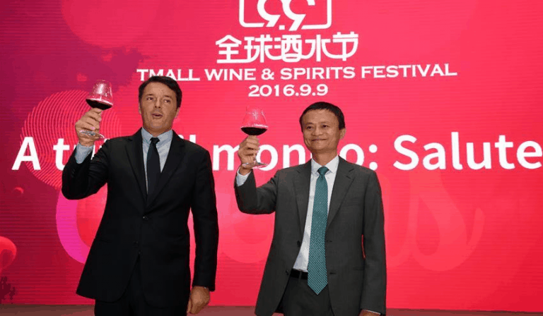 How to make your first million in the wine industry in China?