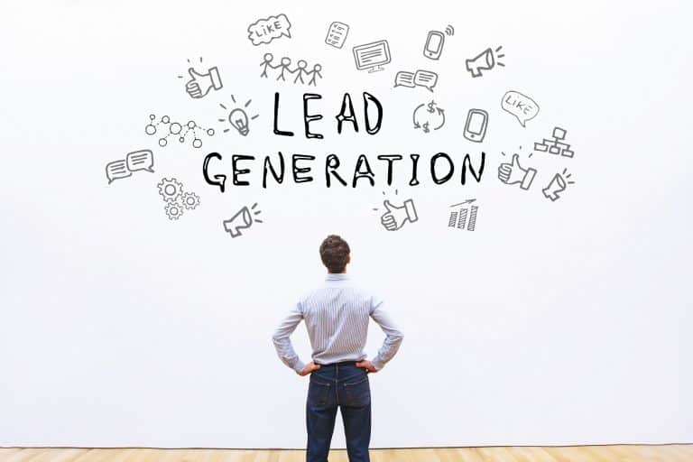 Lead Generation: the key for amazing sales in China