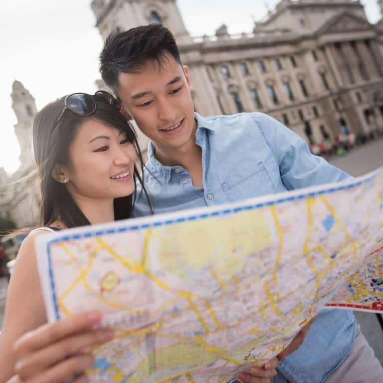 "Tourism Startups in China are ""hot"" Among Investors. How to Raise Fund in China?"