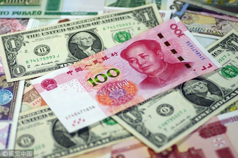 How to advertise Forex in China, and get results