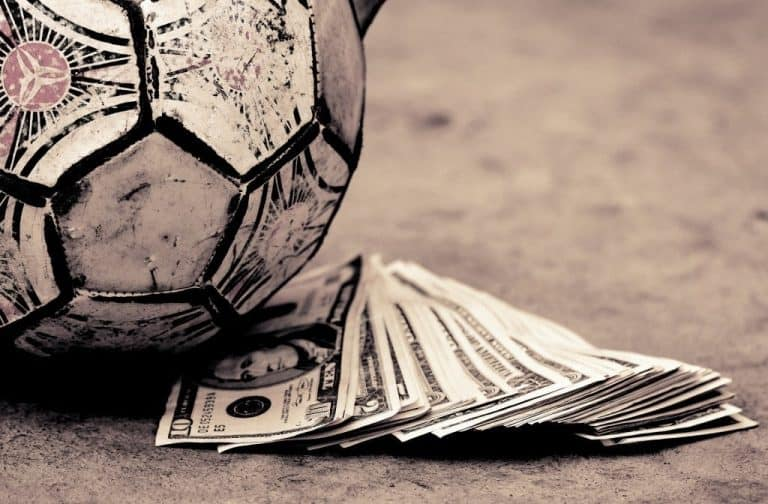 How Football Star find sponsors in China?