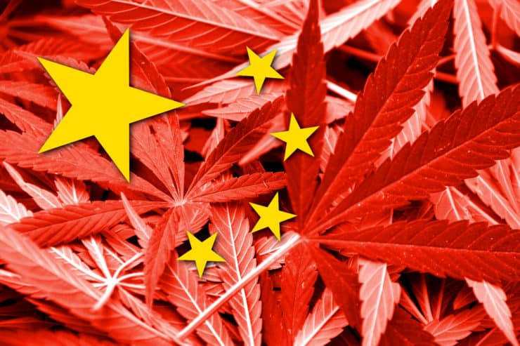 How to (legally) sell CBD in China?