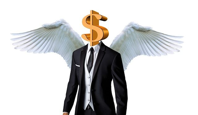 Where and how to find a Business Angel in China?