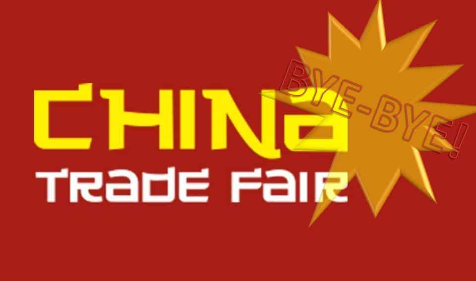Trade Fairs in China