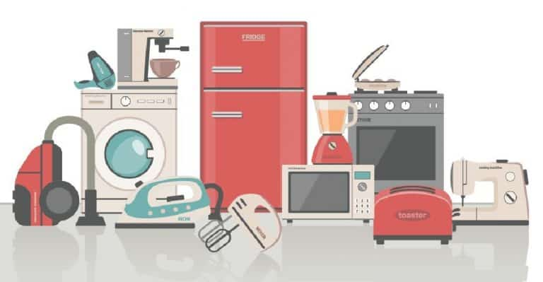 Small Household Appliances Market in China – 2020