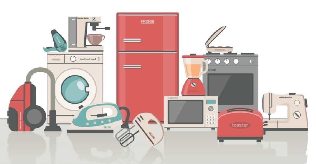 How to sell small appliance in China