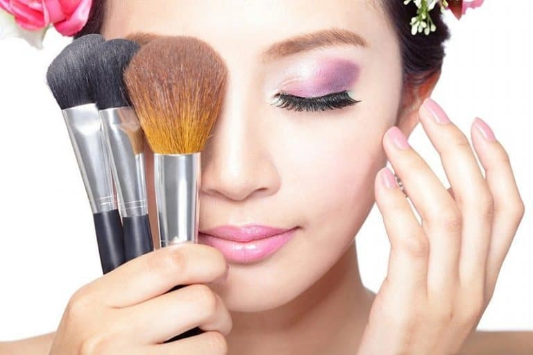 6 Beauty & Cosmetics Trends in China 2O2O