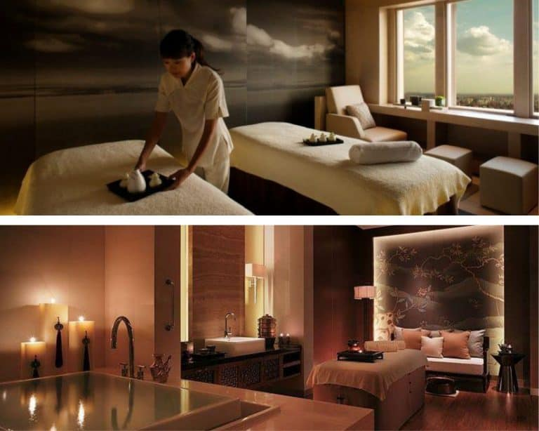 The Wellness & Spa Industry is Going Strong in China