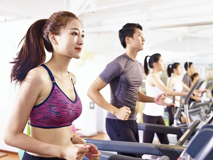 How to increase the popularity of your gym in China?
