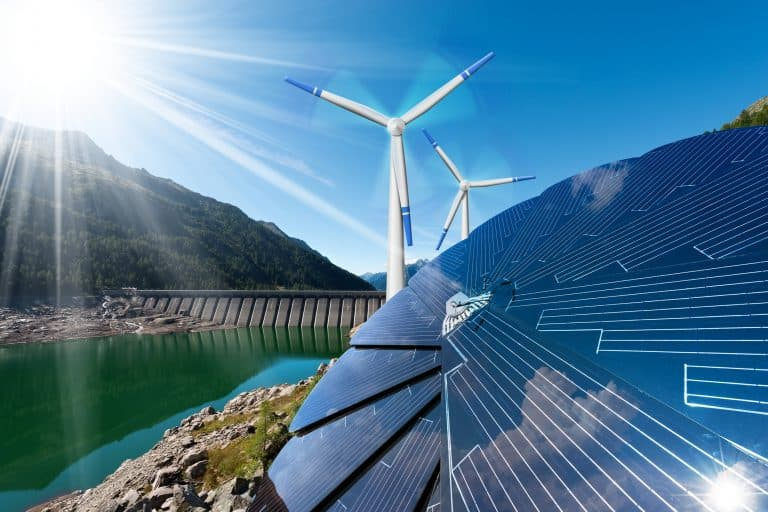 China to go carbon free by 2060: an opportunity for green energy companies?