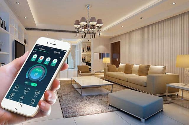 China Smart Appliances Market is Blowing