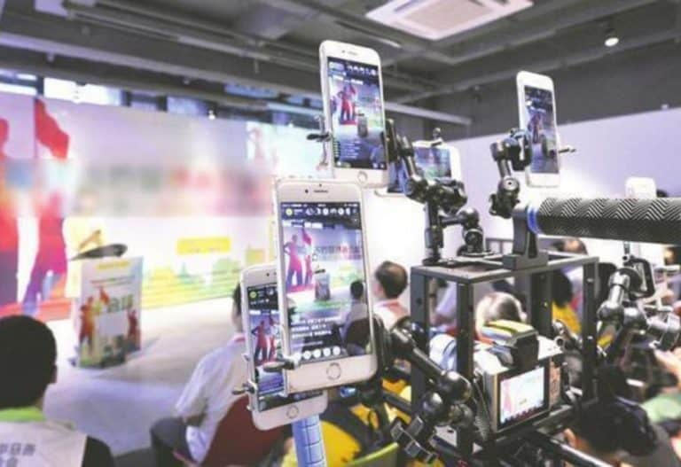 2021 Live streaming trends for the Chinese market